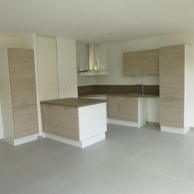 Grand T2 Rambouillet 50.14 m²