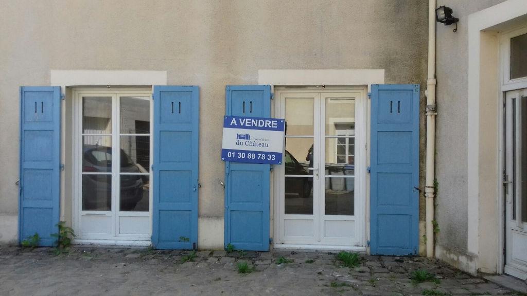 Appartement Rambouillet 1 pièce(s) 26.46 m2