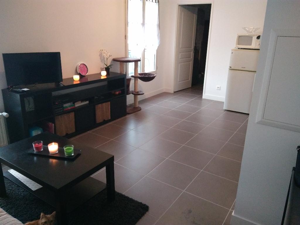 T2 neuf Rambouillet  37 m²