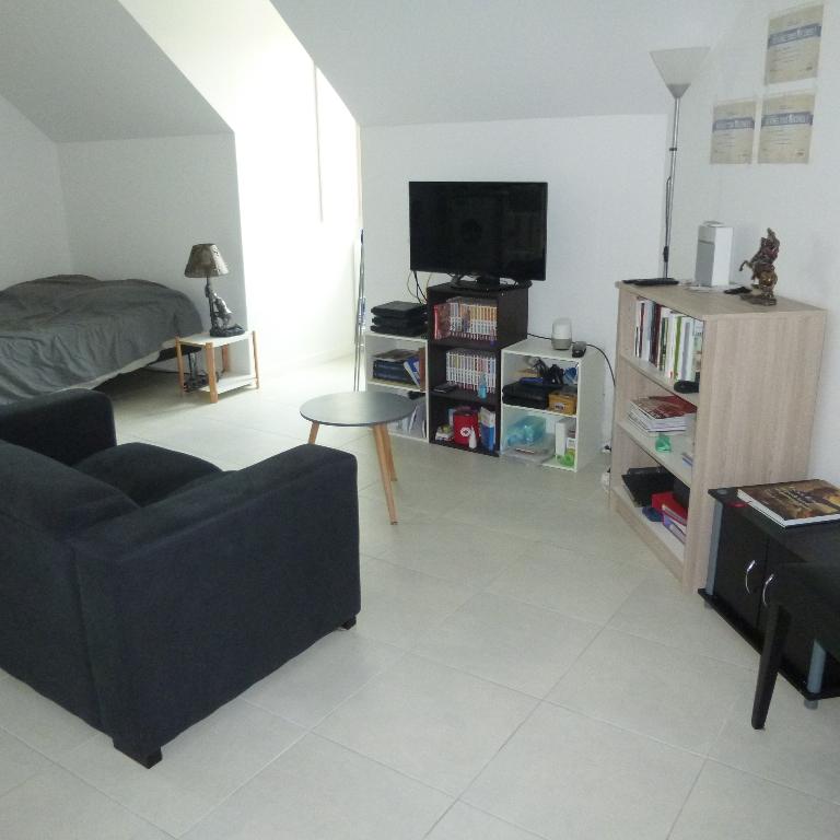 Appartement Rambouillet 1 pièce(s) 38.83 m2