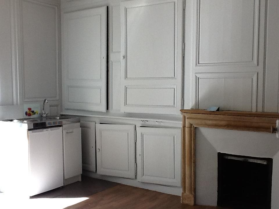 T1 Rambouillet CENTRE 18.78 m2