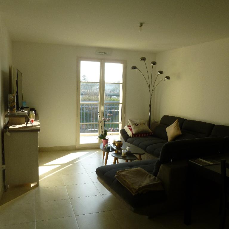 Appartement Rambouillet 2 pièce(s) 48.57 m2